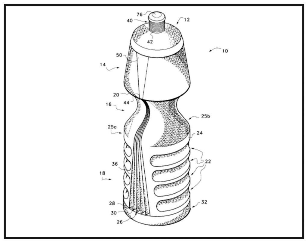 FIG 1 (U.S. Patent May 31, 2005 Sheet 1 of 5 US 6,899,001 B1)