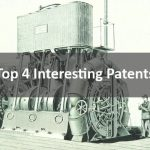 Top 4 Interesting Patents