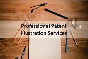 Professional Patent Illustration Services